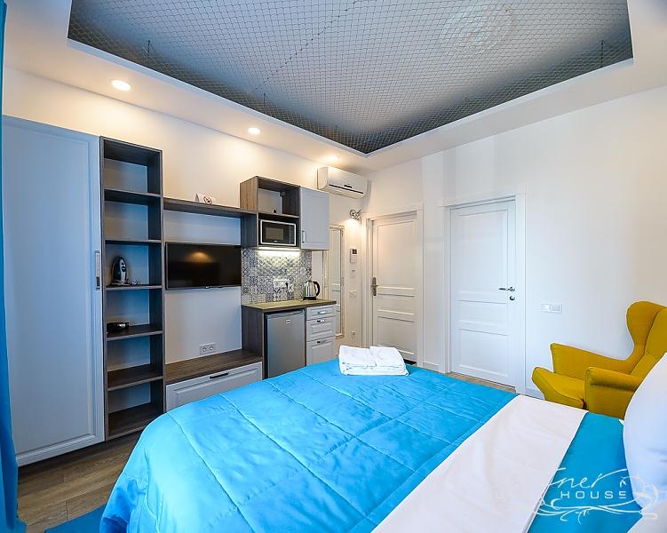 Daily rent - 17 Baseina Street