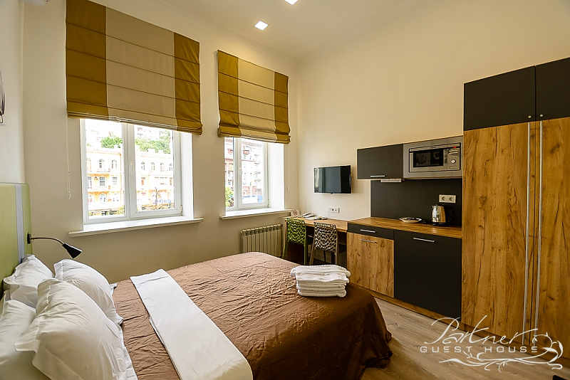 Daily rent - 12 Baseina Street