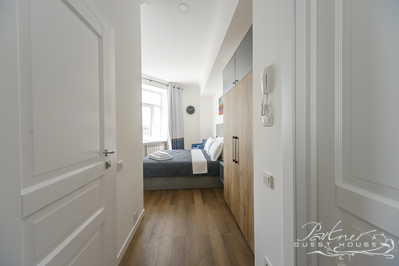 Daily rent - 23 Khreschatyk Street