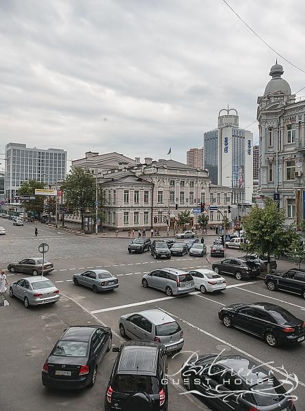 Снять посуточно - Большая Васильковская 58