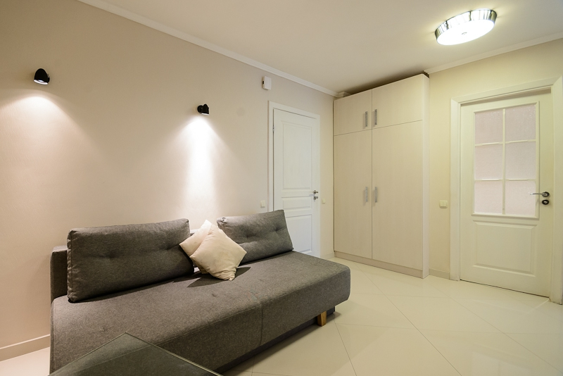 Rent by the day - 19 Baseina Street