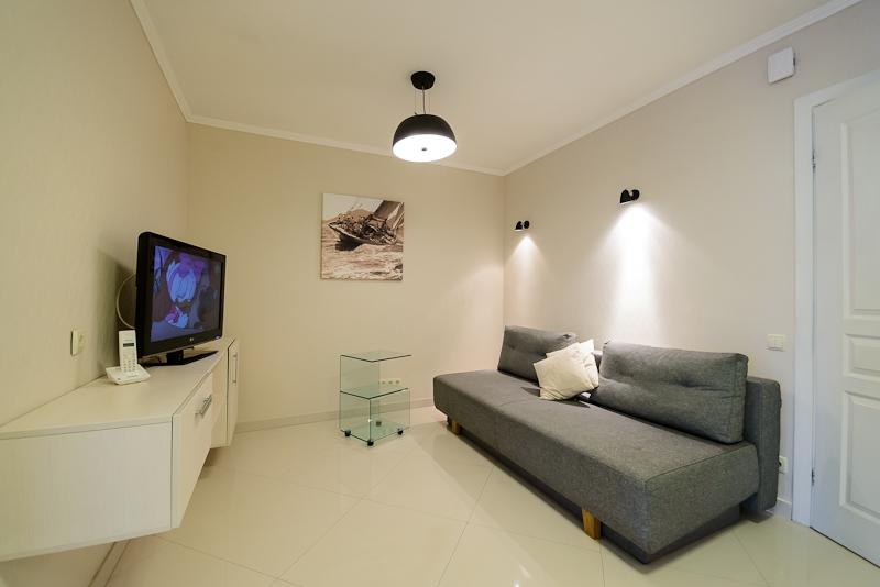 Daily rent - 19 Baseina Street